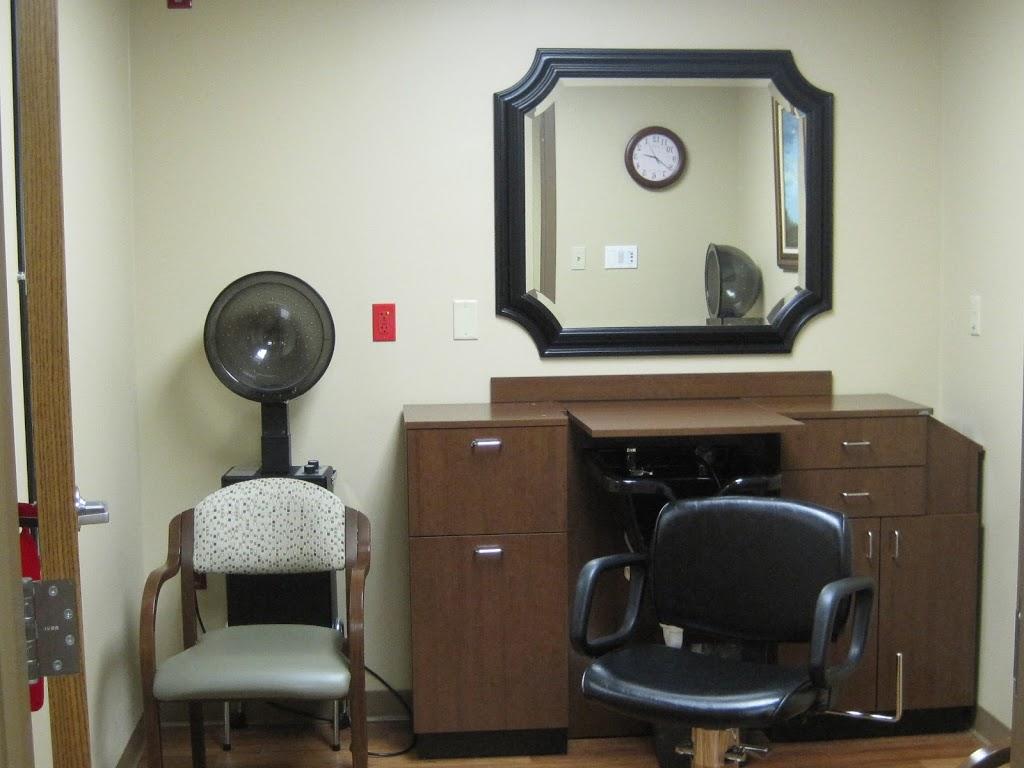 Heritage Health: Therapy & Senior Care - El Paso - physiotherapist    Photo 9 of 10   Address: 555 E Clay St, El Paso, IL 61738, USA   Phone: (309) 527-6240
