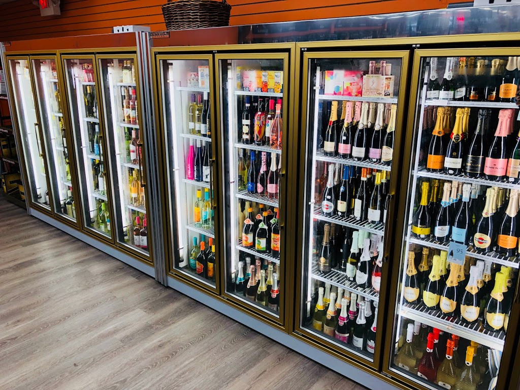 Dcer Wine & Liquor - store  | Photo 8 of 10 | Address: 5310, 349 Wantagh Ave, Levittown, NY 11756, USA | Phone: (516) 579-7463
