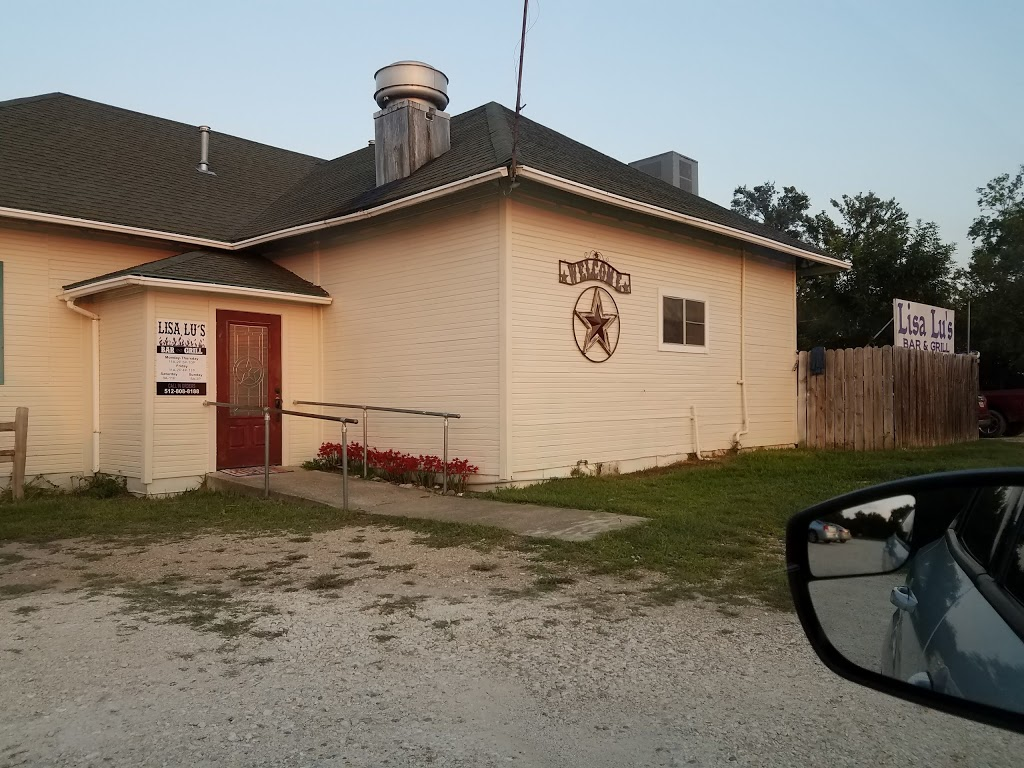 Lisa Lus - restaurant    Photo 2 of 10   Address: 620 TX-95, Granger, TX 76530, USA   Phone: (512) 808-8188