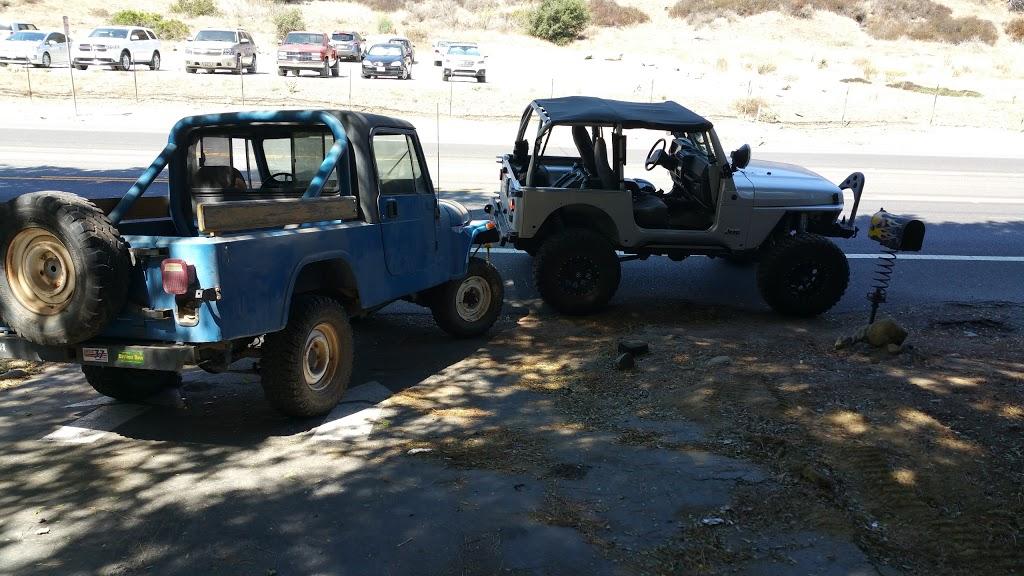Jeeps R Us - car dealer    Photo 4 of 10   Address: 3231 Laguna Canyon Rd, Laguna Beach, CA 92651, USA   Phone: (949) 497-9183