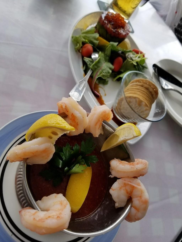 Volna - restaurant  | Photo 6 of 10 | Address: 3145 Brighton 4th St, Brooklyn, NY 11235, USA | Phone: (718) 332-0341