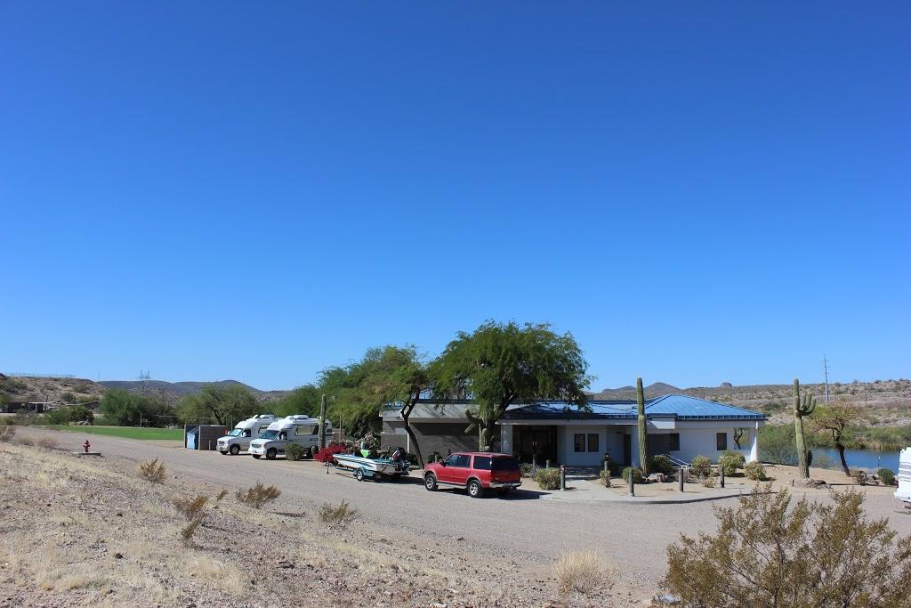 Hank Raymond Lodge - lodging  | Photo 4 of 10 | Address: Peoria, AZ 85383, USA