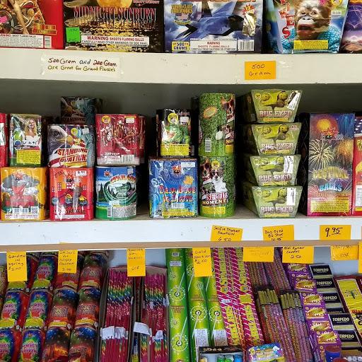 Faiths Fireworks LLC - store  | Photo 1 of 10 | Address: 5945 County Rd 915, Joshua, TX 76058, USA | Phone: (817) 718-2097