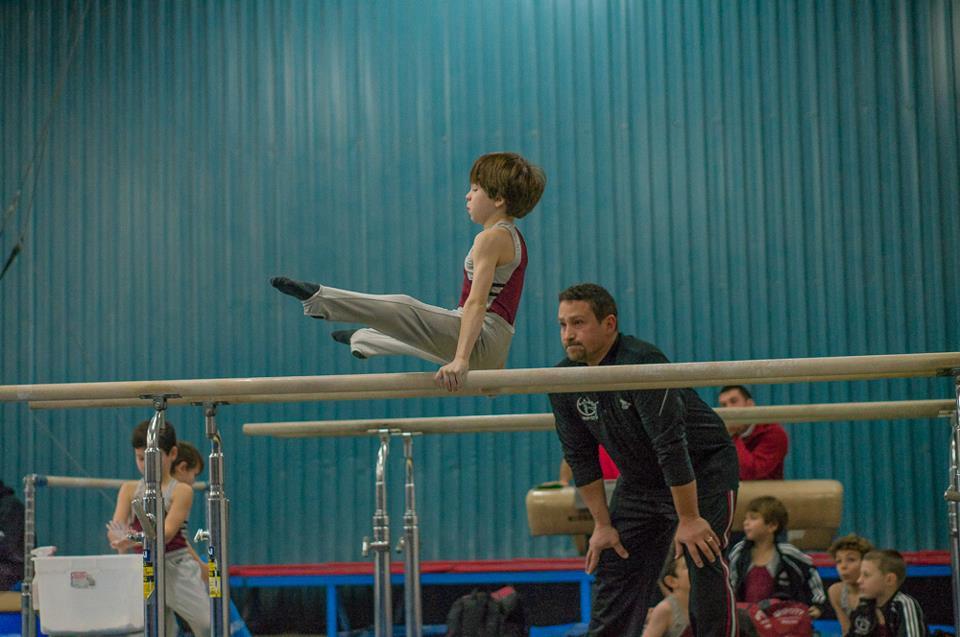 Suffield Gymnastics Academy - gym  | Photo 8 of 10 | Address: 110A Ffyler Pl, Suffield, CT 06078, USA | Phone: (860) 936-1833