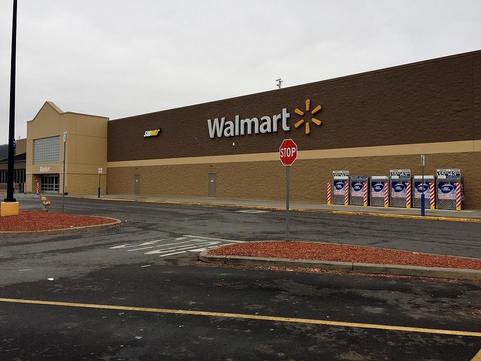 Walmart Supercenter - department store  | Photo 5 of 10 | Address: 1169 S Main St, Mansfield, PA 16933, USA | Phone: (570) 662-1115