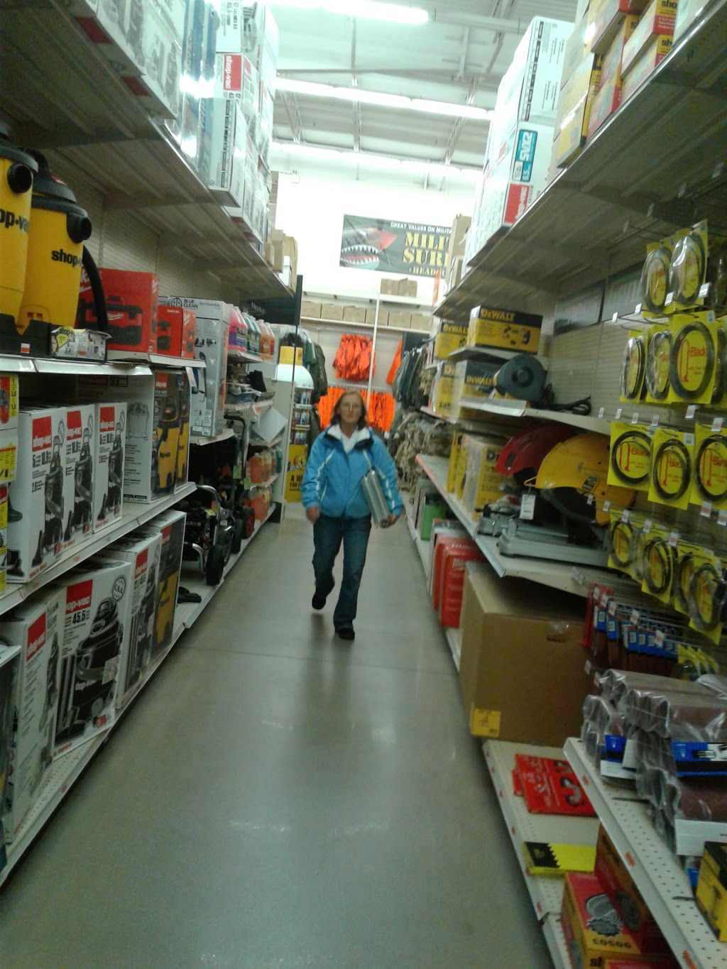 Fleet Farm - clothing store  | Photo 6 of 10 | Address: 3110 Eastern Ave, Plymouth, WI 53073, USA | Phone: (920) 893-5115