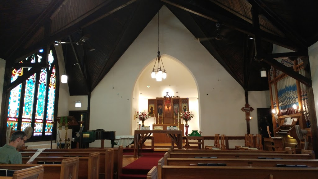 St Johns Episcopal Church - church    Photo 1 of 10   Address: 3857 N Kostner Ave, Chicago, IL 60641, USA   Phone: (773) 725-9026