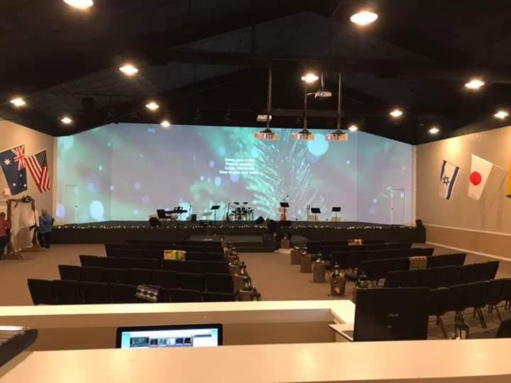 MVT Oasis Fellowship - church  | Photo 4 of 6 | Address: 113 FM115, Mt Vernon, TX 75457, USA | Phone: (903) 305-9966