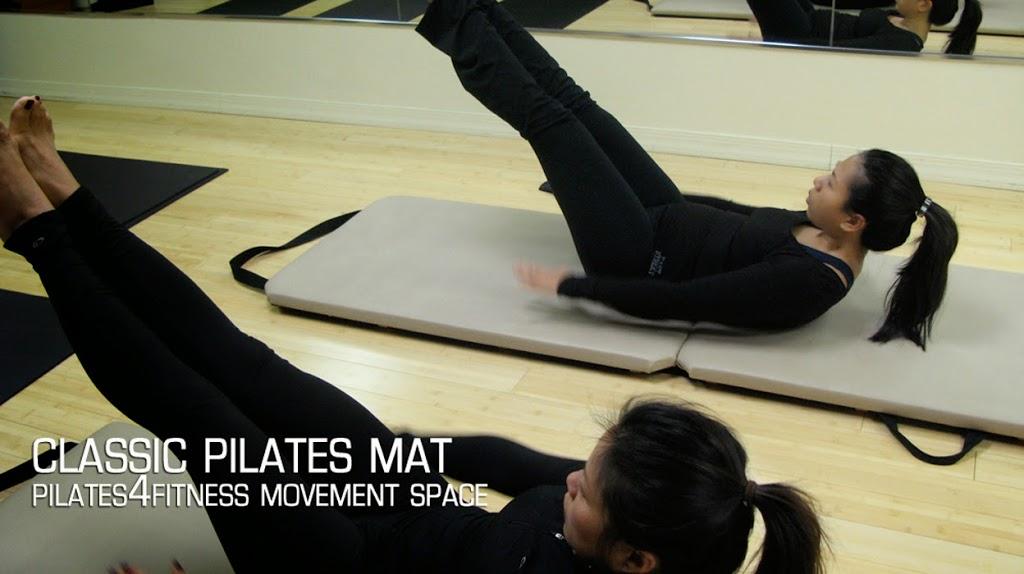 Pilates4Fitness Movement Space - gym    Photo 10 of 10   Address: 7002 John F. Kennedy Blvd, Guttenberg, NJ 07093, USA   Phone: (201) 305-0709