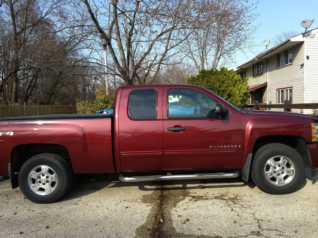 Maaco Collision Repair & Auto Painting - car repair  | Photo 5 of 10 | Address: 500 Rt 73, South, Berlin, NJ 08009, USA | Phone: (856) 335-5892