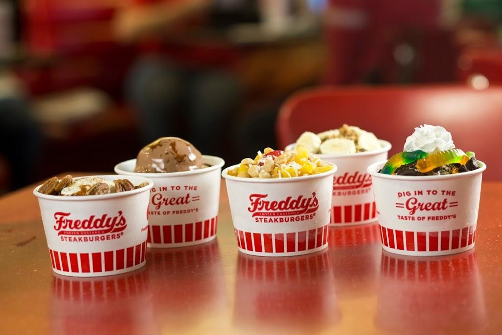 Freddys Frozen Custard & Steakburgers - restaurant  | Photo 10 of 10 | Address: 8300 N FM 620, Austin, TX 78726, USA | Phone: (512) 494-6755