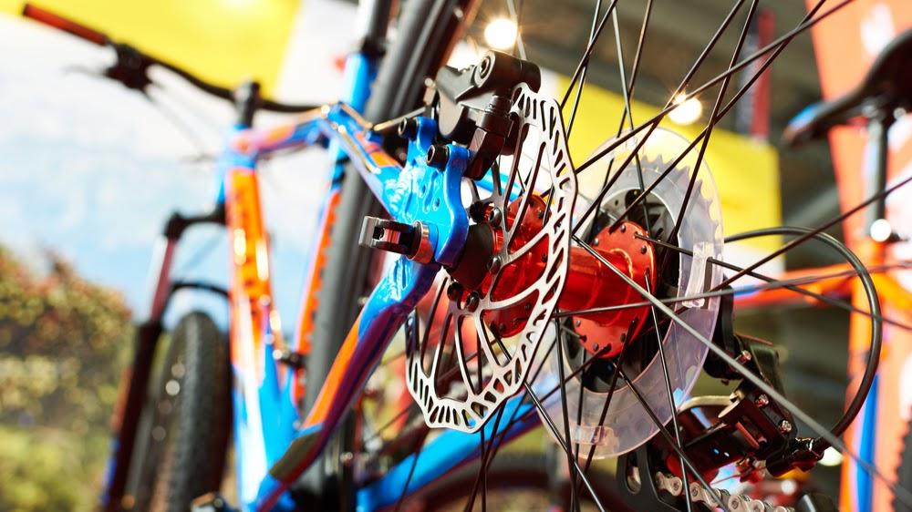 Competitive Edge Ski-Bike, Inc. - bicycle store  | Photo 1 of 6 | Address: 19 North St, Easthampton, MA 01027, USA | Phone: (413) 538-7662