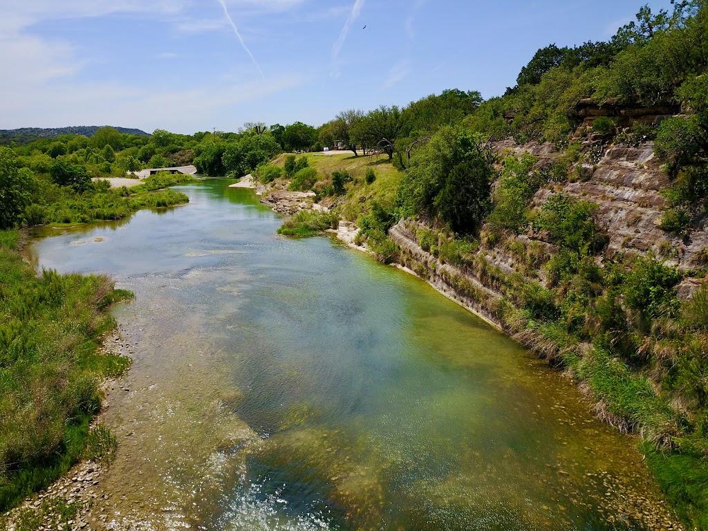 Dos Rios RV Park - lodging  | Photo 5 of 10 | Address: 4500 Dos Rios Trail, Mason, TX 76856, USA | Phone: (325) 347-1713