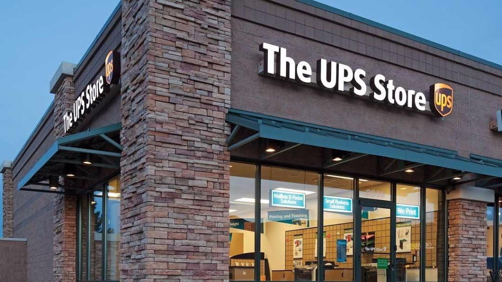 The UPS Store - store  | Photo 1 of 8 | Address: 1659 State Hwy 46 W, Ste 115, New Braunfels, TX 78132, USA | Phone: (830) 625-5610
