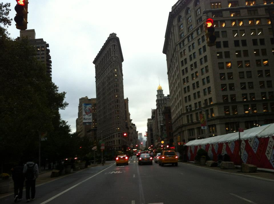 Hudson Bay | real estate agency | 5th Ave, New York, NY 10021, USA