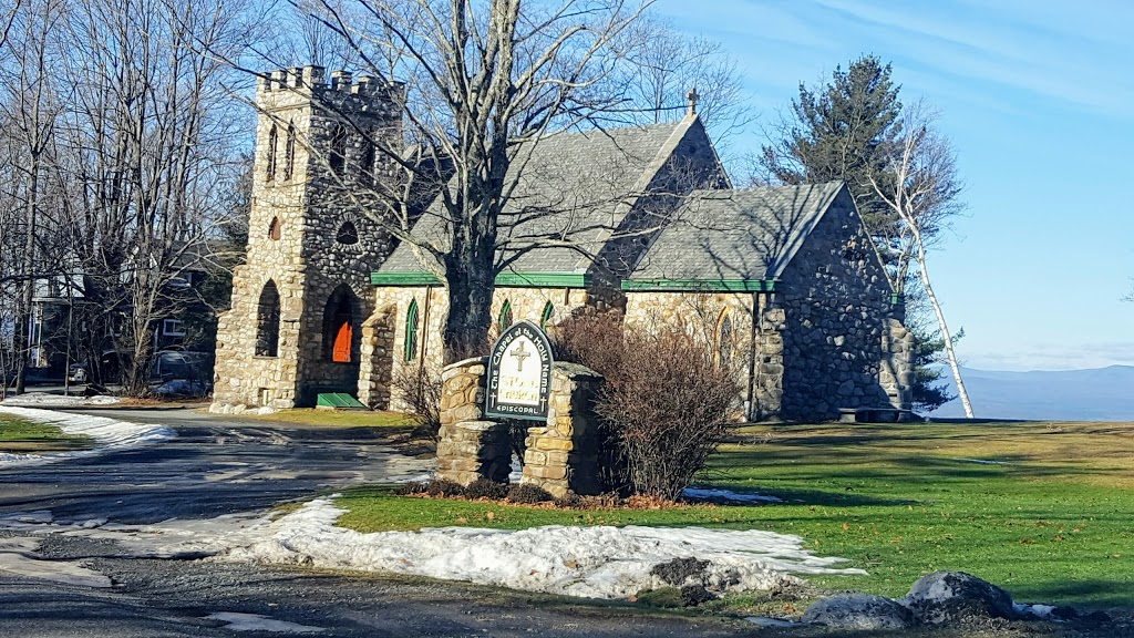 Cragsmoor Stone Church - church  | Photo 4 of 10 | Address: 280 Henry Rd, Cragsmoor, NY 12420, USA