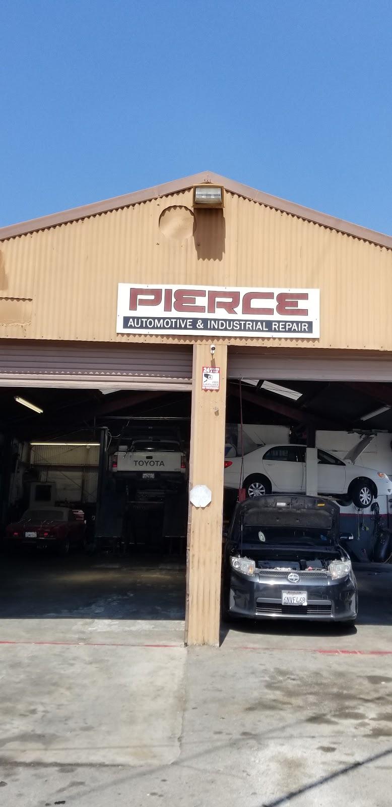 pierce automotive - car repair    Photo 8 of 10   Address: 10941 Hole Ave, Riverside, CA 92505, USA   Phone: (951) 637-6841