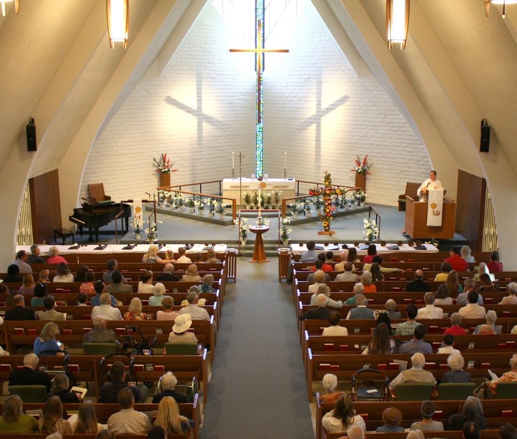 Trinity Evangelical Lutheran - church  | Photo 2 of 4 | Address: 909 N La Cumbre Rd, Santa Barbara, CA 93110, USA | Phone: (805) 687-1577