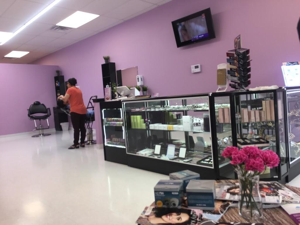 Ranis Threading & Spa - hair care  | Photo 3 of 4 | Address: 9418 Potranco Rd #102, San Antonio, TX 78251, USA | Phone: (210) 598-9910