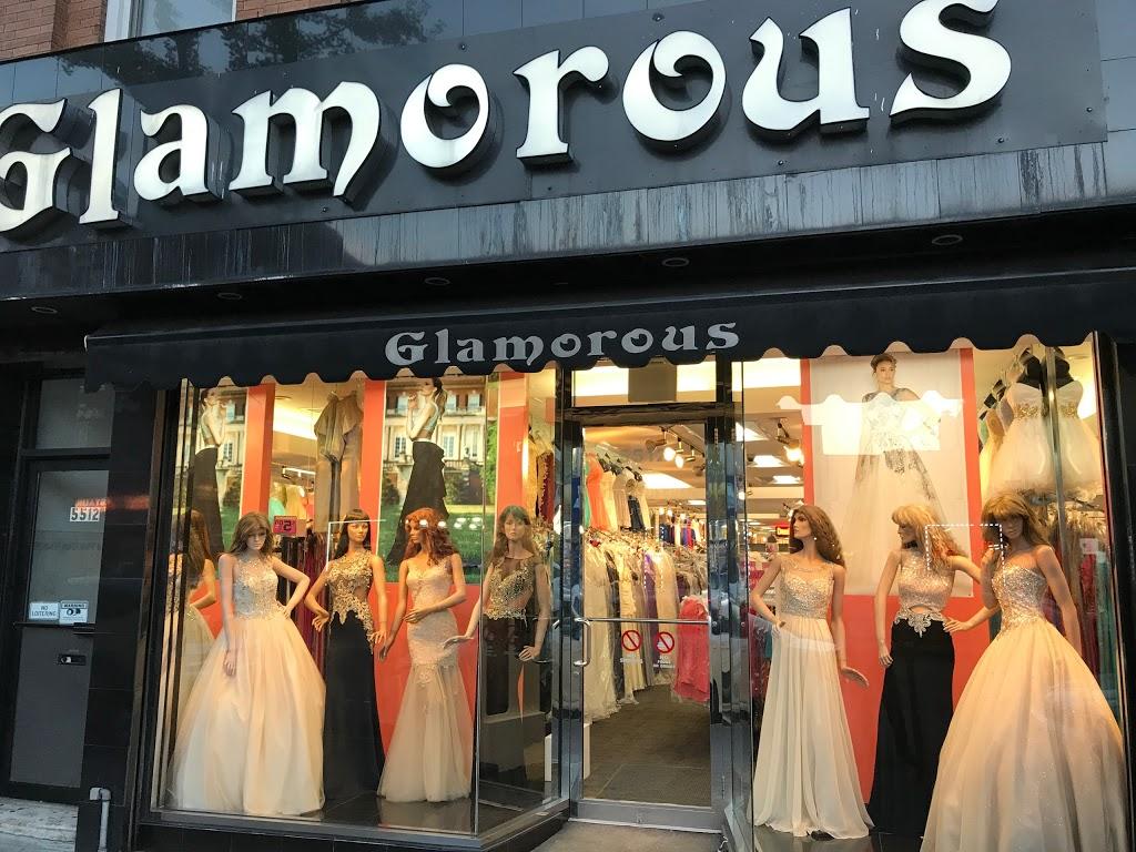 Glamorous Boutique - clothing store  | Photo 2 of 10 | Address: 5512 Bergenline Ave, West New York, NJ 07093, USA | Phone: (201) 864-7766