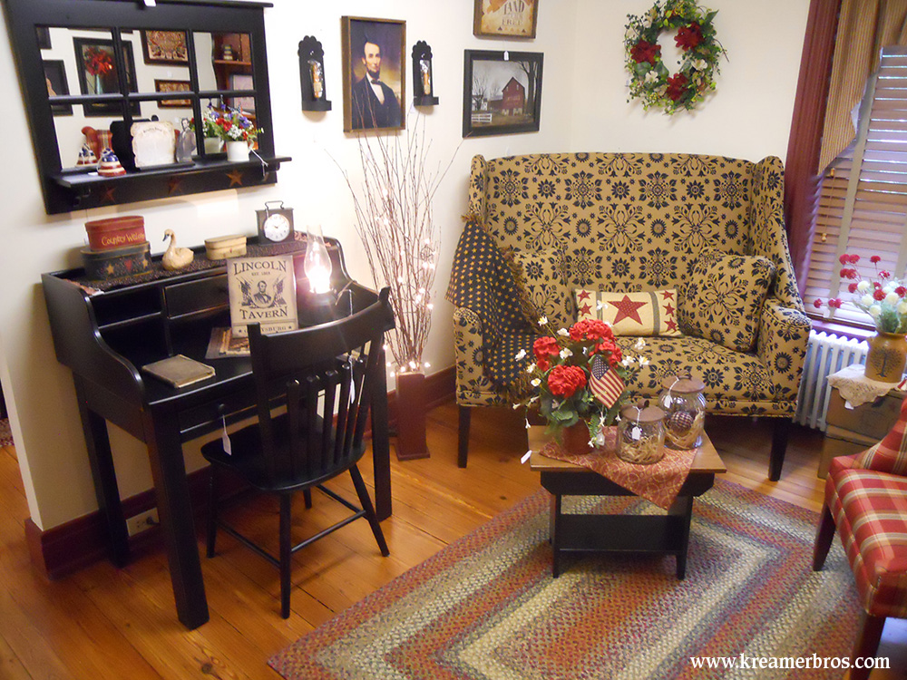 Kreamer Brothers Furniture - furniture store  | Photo 3 of 7 | Address: 328 W Main St, Annville, PA 17003, USA | Phone: (717) 867-4426