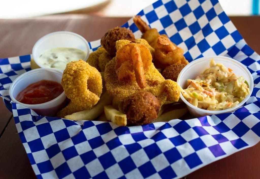 Blue Bayou - restaurant  | Photo 5 of 10 | Address: 12670 Morris Dido Newark Rd, Fort Worth, TX 76179, USA | Phone: (817) 236-4446