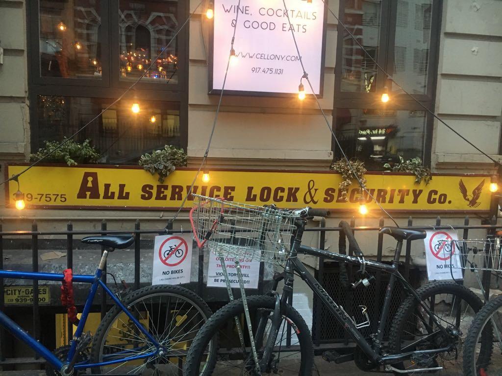 All Service Locksmith - locksmith  | Photo 2 of 7 | Address: 226 E 53rd St BW, New York, NY 10022, USA | Phone: (212) 319-7575