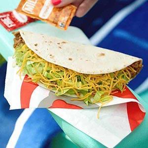 Taco Bell - meal takeaway    Photo 6 of 10   Address: 314 N, I-45, Ferris, TX 75125, USA   Phone: (972) 544-2156