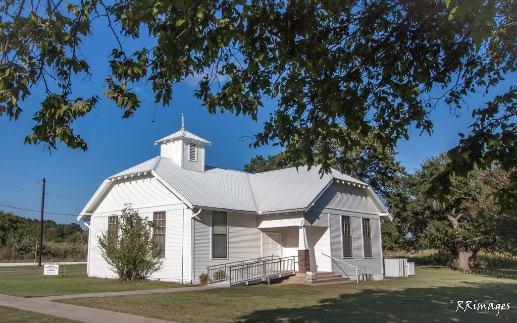 Marysville Baptist Church - church    Photo 1 of 9   Address: 462 Co Rd 462, Muenster, TX 76252, USA