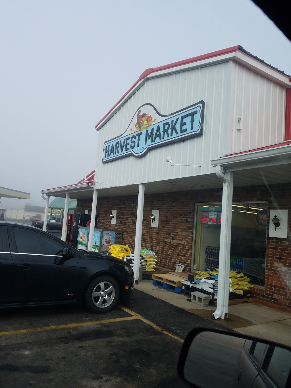 Harvest Supermarket - Frankton, Indiana - store    Photo 3 of 10   Address: 1108 IN-128, Frankton, IN 46044, USA   Phone: (765) 754-1000