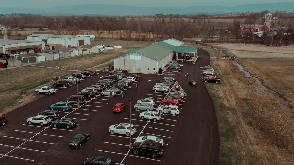 Harvest Union County - church  | Photo 2 of 10 | Address: 115 Freedom Rd, Mifflinburg, PA 17844, USA | Phone: (570) 966-4463