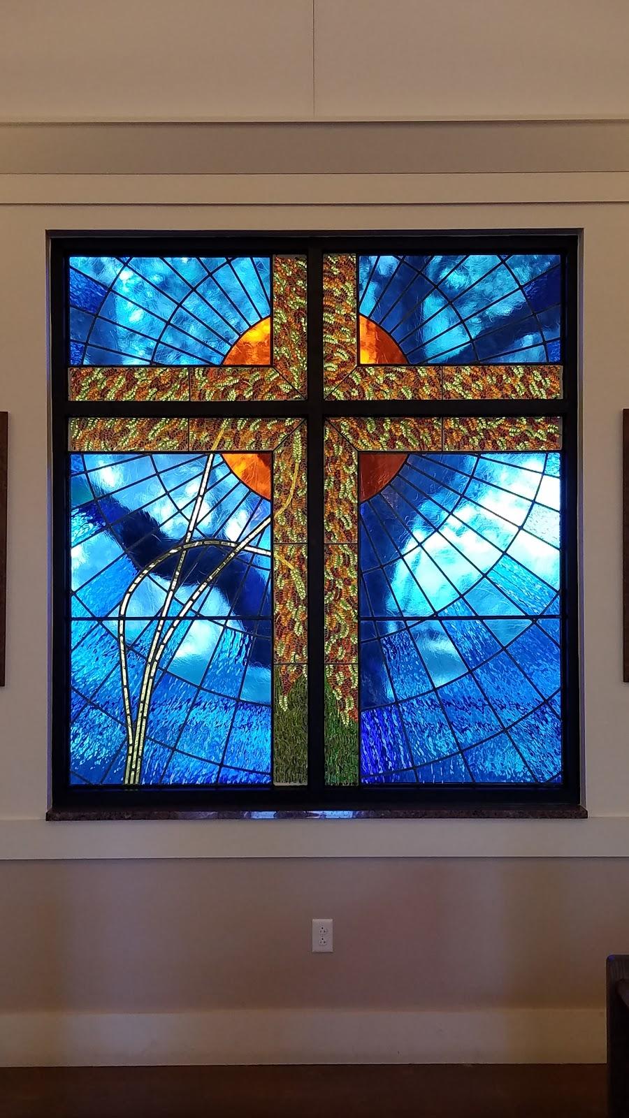 St. John The Evangelist Catholic Church - church  | Photo 6 of 10 | Address: 105 Ranch Rd 1431, Marble Falls, TX 78654, USA | Phone: (830) 693-5134