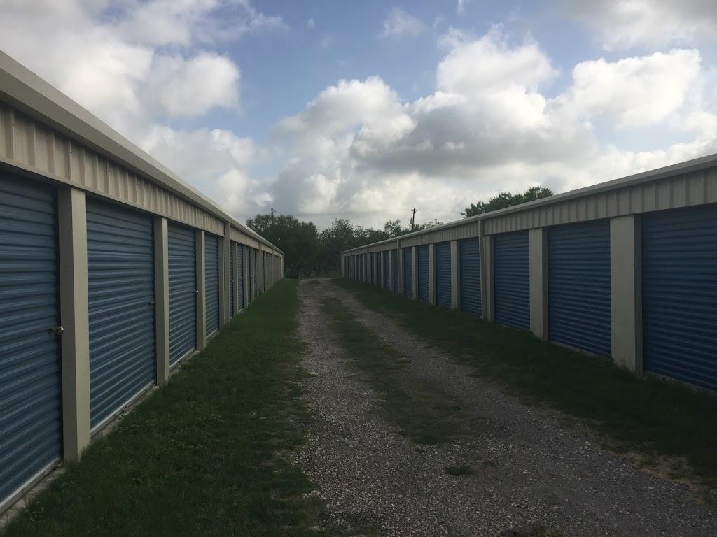 Serenity Self Storage - moving company  | Photo 3 of 10 | Address: 711 W Sage Rd, Kingsville, TX 78363, USA | Phone: (361) 592-2888