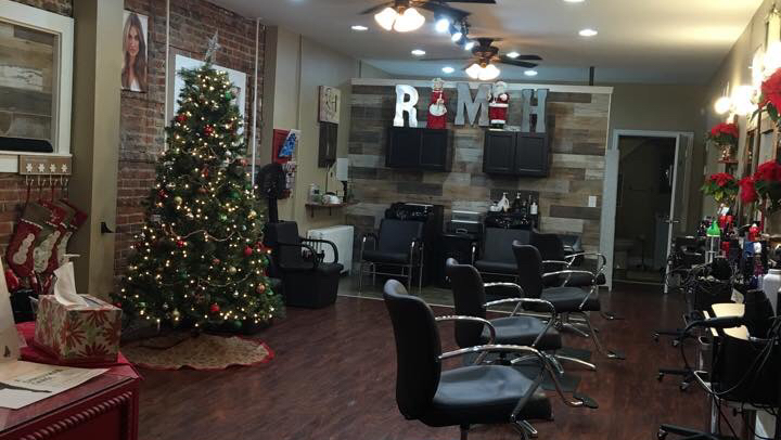 RMH Hair Studio LLC - hair care  | Photo 7 of 10 | Address: 325 Wise Ave, Baltimore, MD 21222, USA | Phone: (410) 971-4247