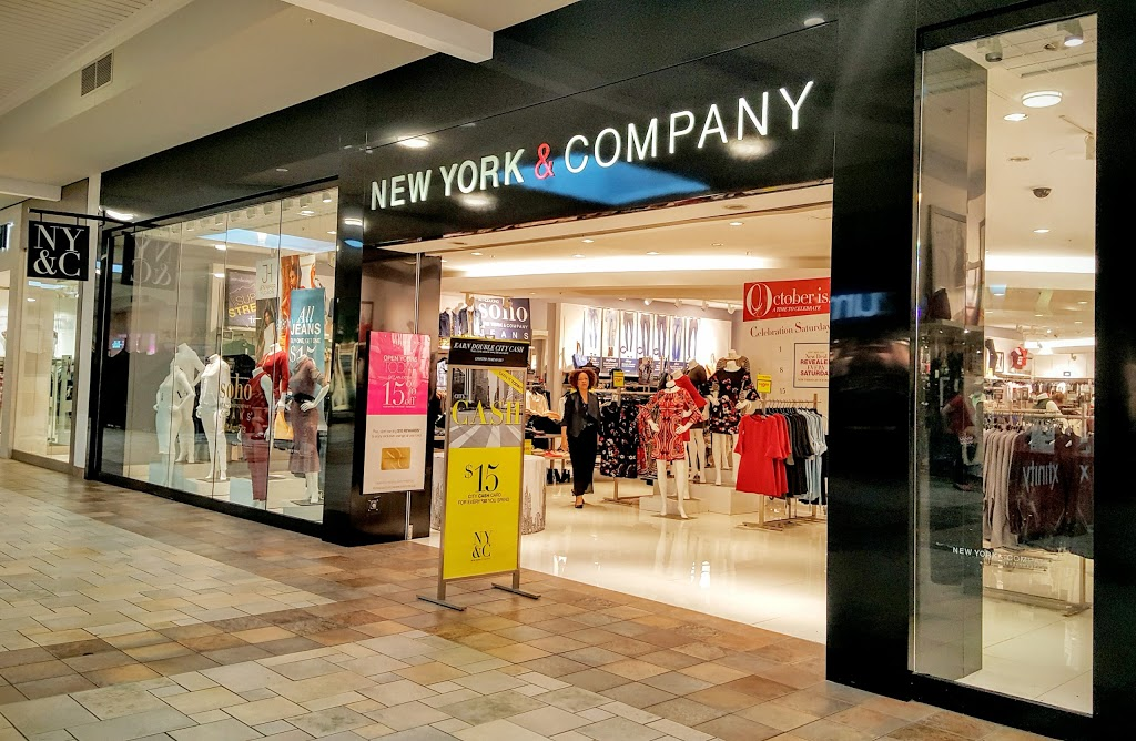 New York & Company - clothing store  | Photo 1 of 10 | Address: 6020 E 82nd St, Indianapolis, IN 46250, USA | Phone: (317) 842-4819
