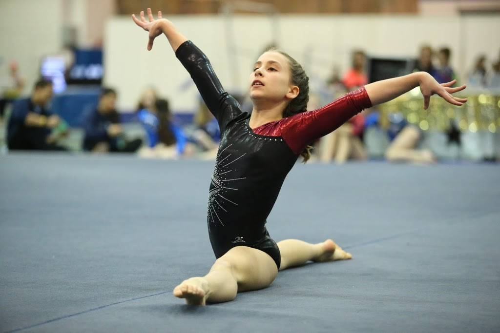 Suffield Gymnastics Academy - gym  | Photo 5 of 10 | Address: 110A Ffyler Pl, Suffield, CT 06078, USA | Phone: (860) 936-1833