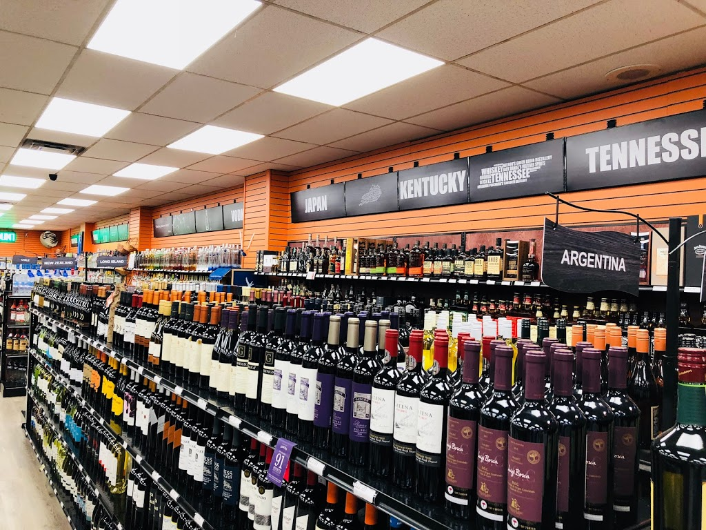 Dcer Wine & Liquor - store  | Photo 3 of 10 | Address: 5310, 349 Wantagh Ave, Levittown, NY 11756, USA | Phone: (516) 579-7463