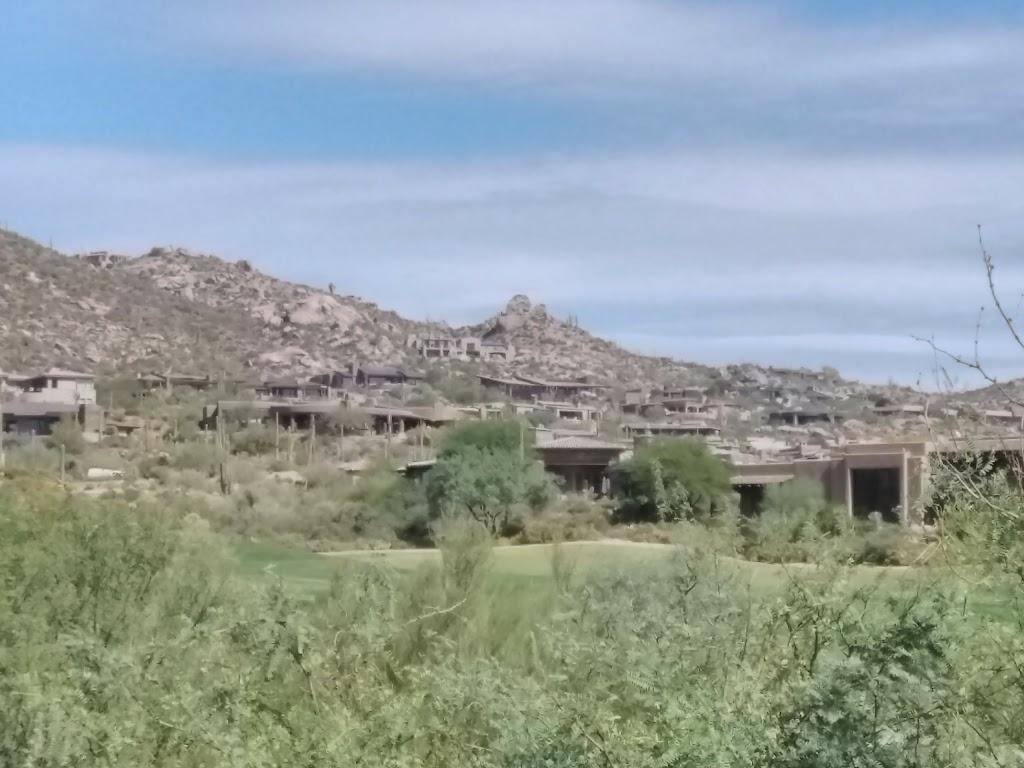 Desert Golf Properties, LLC - real estate agency  | Photo 3 of 10 | Address: 41817 N Stone Cutter Dr, Scottsdale, AZ 85262, USA | Phone: (480) 488-4762
