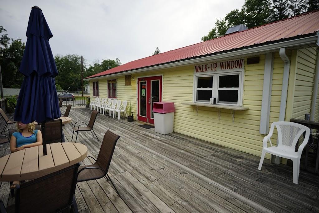 Bridgeside Cafe - cafe  | Photo 3 of 8 | Address: 127 S Main St, Middleburg, PA 17842, USA | Phone: (570) 837-6170