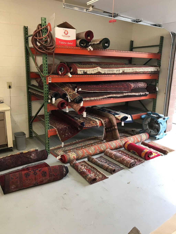 Pristine Orientals - laundry  | Photo 2 of 5 | Address: 16 Butternut St, Greenfield, MA 01301, USA | Phone: (413) 772-0521