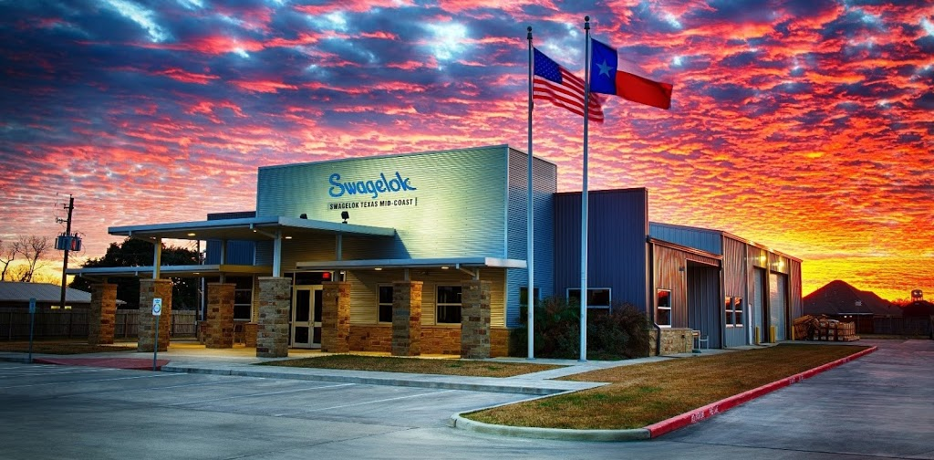 Swagelok Texas Mid-Coast | store | 2112 Brazosport Blvd N, Richwood, TX 77531, USA | 9792973228 OR +1 979-297-3228