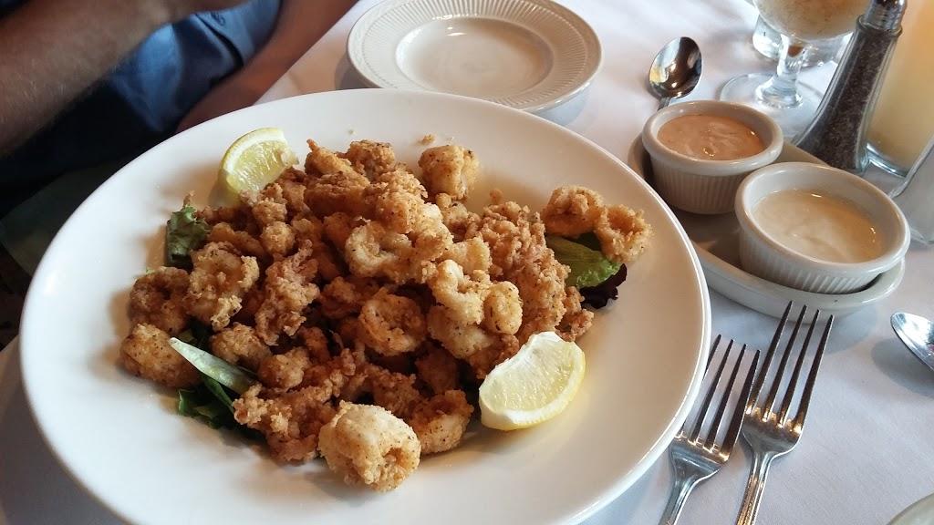 The Smithville Inn - restaurant  | Photo 7 of 10 | Address: 1 N New York Rd, Absecon, NJ 08205, USA | Phone: (609) 652-7777