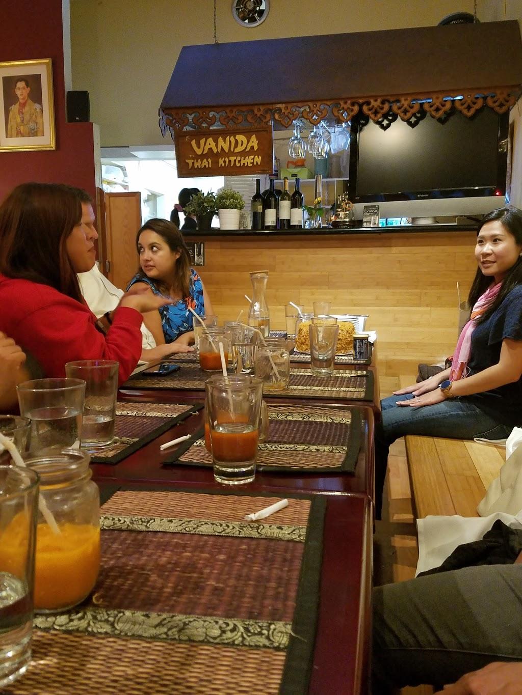 Vanida Thai Kitchen - restaurant  | Photo 1 of 10 | Address: 3050 Taraval, San Francisco, CA 94116, USA | Phone: (415) 564-6766