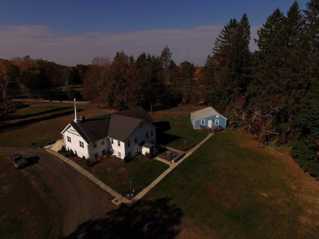 Newtown Christian Church - church  | Photo 3 of 6 | Address: 210 Sugar St, Newtown, CT 06470, USA | Phone: (203) 426-6189