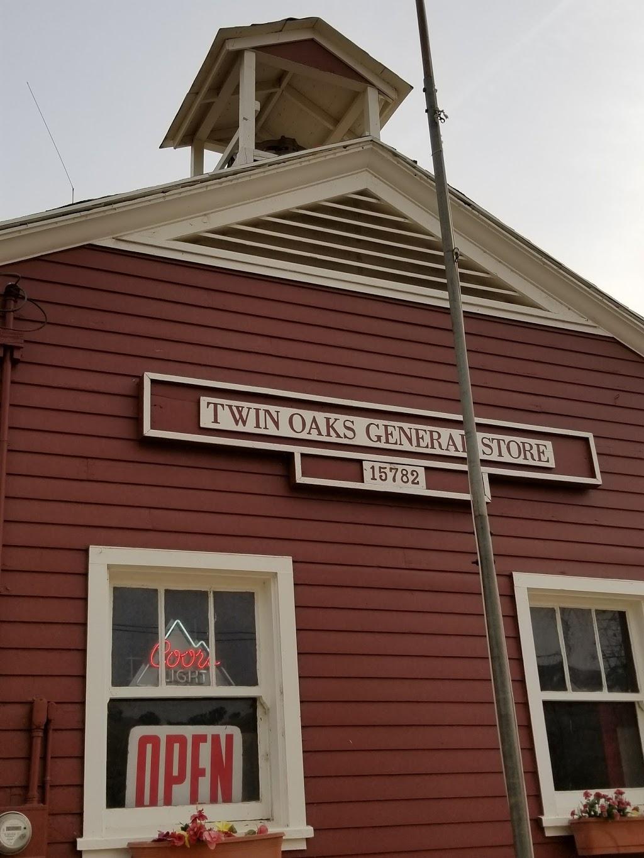 Twin Oaks General Store - cafe    Photo 8 of 10   Address: 15782 Caliente Creek Rd, Caliente, CA 93518, USA   Phone: (661) 867-2247