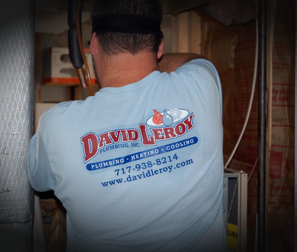 David Leroy Plumbing Inc. - home goods store    Photo 4 of 10   Address: 539 Old York Rd, New Cumberland, PA 17070, USA   Phone: (717) 938-8214