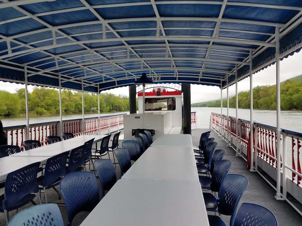 Hiawatha Paddlewheel Riverboat - travel agency  | Photo 6 of 10 | Address: 2205 Hiawatha Blvd, Williamsport, PA 17701, USA | Phone: (570) 326-2500