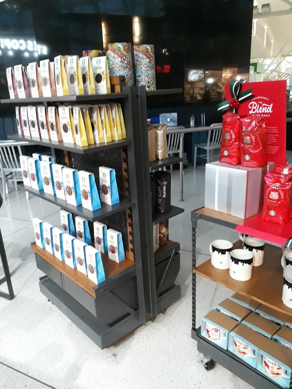 Starbucks - cafe  | Photo 10 of 10 | Address: HMS Host - Terminal one JFK Airport Buil, Jamaica, NY 11430, USA | Phone: (718) 751-2892