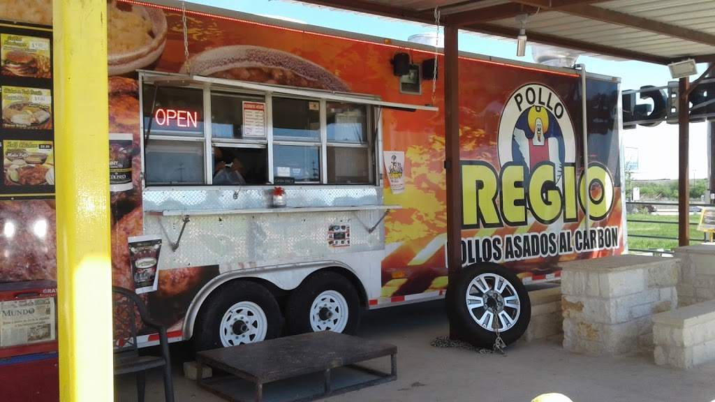 Pollo Regio - restaurant    Photo 5 of 10   Address: 6215 Colton Rd, Austin, TX 78744, USA   Phone: (512) 578-8985
