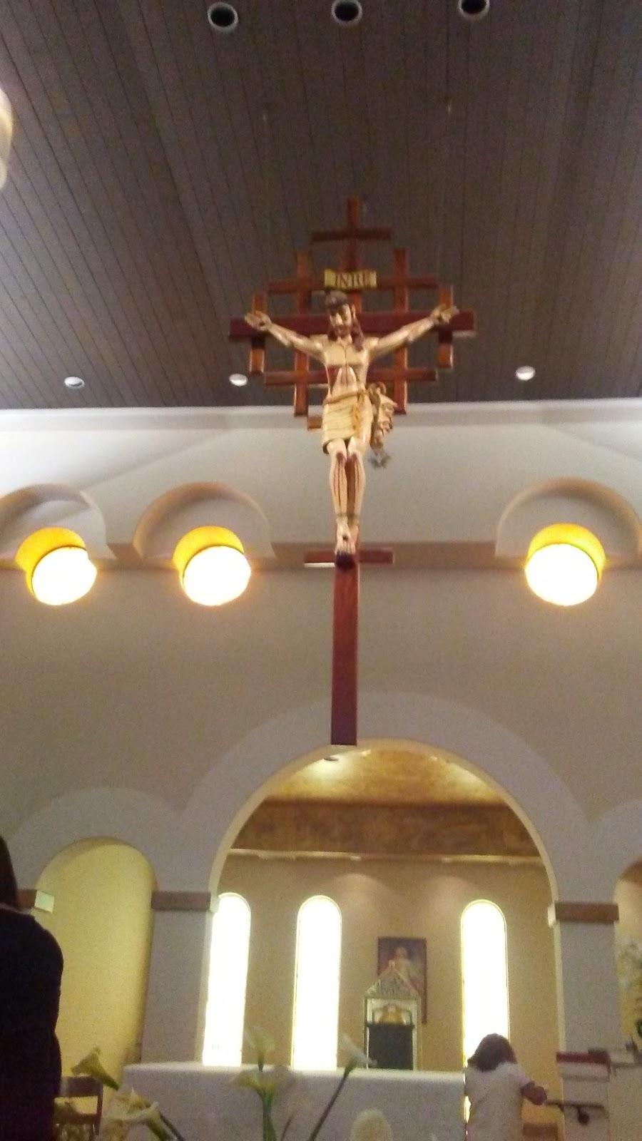 St Christophers Catholic Church - church    Photo 4 of 10   Address: 950 S Lincoln Way, Galt, CA 95632, USA   Phone: (209) 745-1389